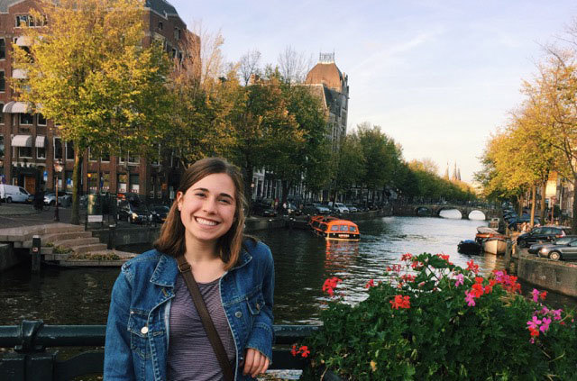 Terese Schomogyi Amsterdam