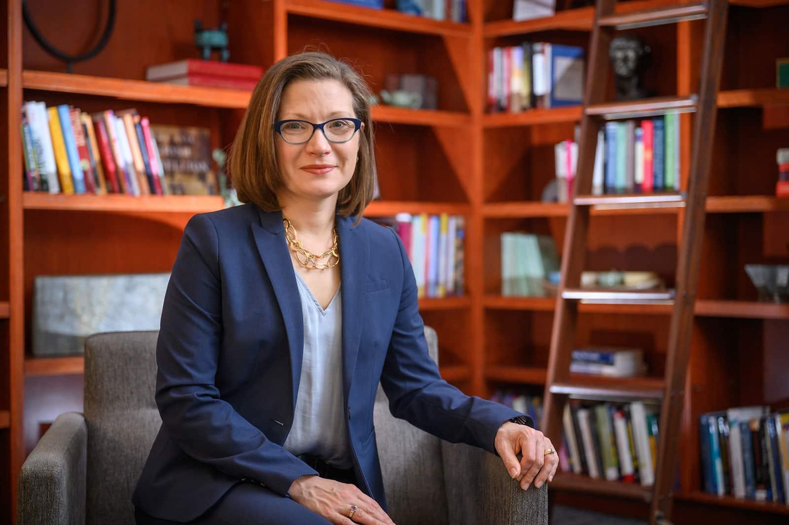 Sarah Mustillo