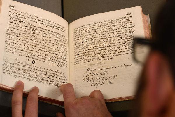 Ulrich Lehner Text 1200