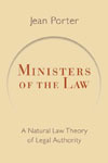 Ministers of the Law: A Natural Law Theory of Legal Authority