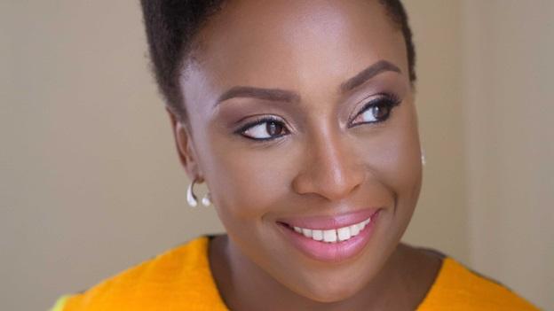 Chimamanda Ngozi Adichie C Wani Olatunde