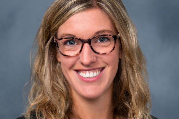 Q&A with Brooke Ammerman, assistant professor of psychology