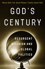 God's Century book cover
