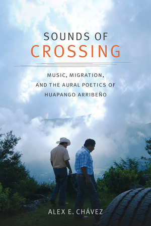 Sounds Of Crossing Chavez