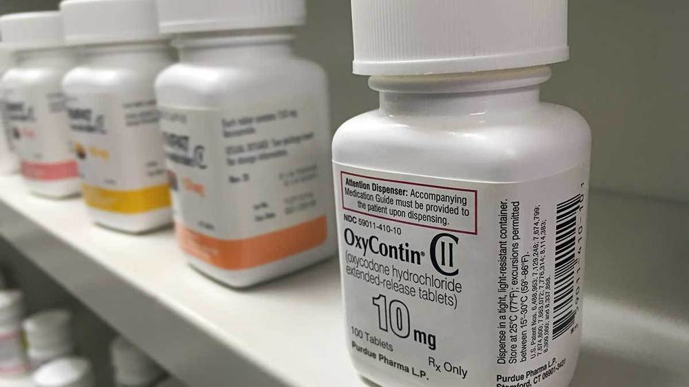 Oxycontin Feature