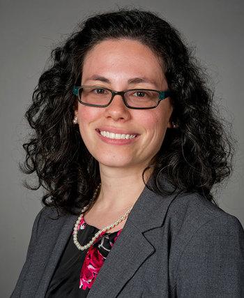 Amy Hixon