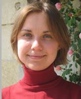 Maria Rogacheva