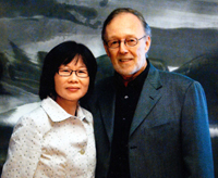 Howard Goldblatt and Sylvia Li-chun Lin
