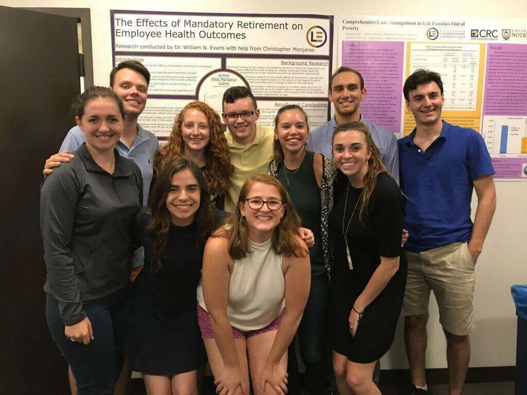 Credit Matt Green Leo Interns Summer 2018