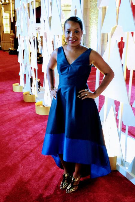 Thompson Plourde Academy Awards
