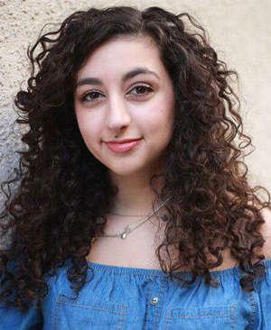 Veronica Mansour