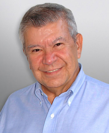 Jorge Bustamante