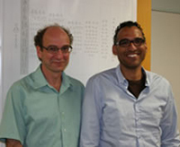 Sociologists David Hachen and Omar Lizardo
