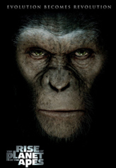 Rise of the Planet of the Apes--Image Courtesy Twentieth Century Fox Film Corporation