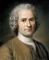 Jean–Jacques Rousseau