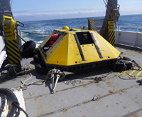 Now building a series of ocean observatories, Zernick says his liberal arts background helped him learn to research, analyze, and ask questions—all keys to successful problem solving in his chosen field of quality and safety