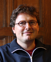 Elliott Visconsi, Notre Dame Associate Professor of English, co-developed a Shakespeare iPad app