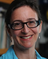 Anthropology Chair Susan Blum