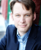 Grant Mudge has been named the Ryan Producing Artistic Director of the Notre Dame Shakespeare Festival