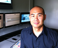 alumnus advances career making movie trailers latest news