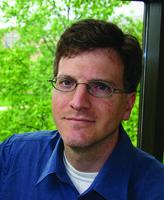 Notre Dame economist Joseph Kaboski, winner of the 2012 Frisch Medal