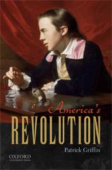 America's Revolution book cover