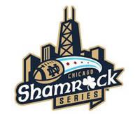 Shamrock Series logo