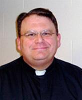 Rev. Msgr. Michael Heintz