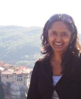 Nikitha Taniparti